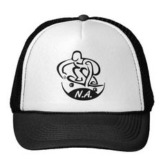 Truckerscap Skater by N.A. Nicky`s Addiction