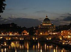 ROME, Historic Centre