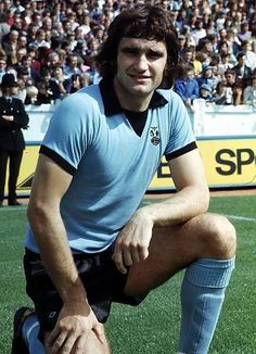Larry Lloyd Coventry City 1975