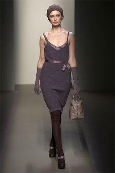 Bottega Veneta Pre-Fall 2009 Collection Photos - Vogue