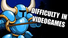 Difficulty in Videogames https://youtu.be/A4_auMe1HsY #games #LeagueOfLegends #esports #lol #riot #Worlds #gaming