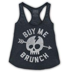 Buy Me Brunch!