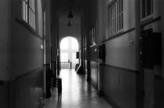 Pentax APX 100 black and white film. Shoot Film, Hallways, Composition, Shots, Black And White, Instagram Posts, Color, Foyers, Black N White