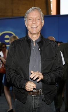 """Richard Chamberlain Photos: Premiere Of Universal's """"I Now Pronounce You Chuck And Larry"""" - Arrivals"""