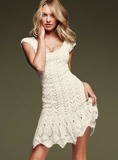 iz Andrew's Blog: The Crochet Clothing Trend summer 2012