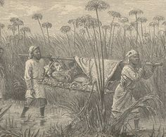 The Last Journals of David Livingstone, in Central Africa. From Eighteen Hundred and Sixty-five to his Death. Continued by a Narrative of his Last Moments and Sufferings, Obtained from his Faithful Servants, Chuma and Susi, by Horace Waller, F.R.G.S., Rector of Twywell, Northhampton