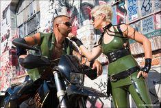 #Latex#Punk#Girls Latex, Punk Girls, Funny, Style, Fashion, Swag, Moda, Stylus, La Mode