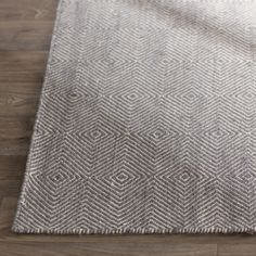 You'll love the Sabine Chevron Area Rug in Grey at Joss & Main - With Great Deals on all products and Free Shipping on most stuff, even the big stuff.
