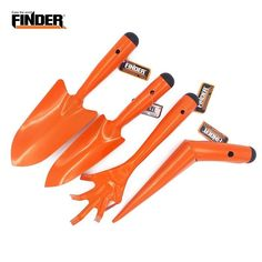 FINDER Mini Gardens Flower Tool Set Shovel Seeder Paws Agricultural Steel Garden Gardening Planting Tools Spade Hoes Scoop. #FINDER #Mini #Gardens #Flower #Tool #Shovel #Seeder #Paws #Agricultural #Steel #Garden #Gardening #Planting #Tools #Spade Japanese Garden Tools, Container Gardening, Indoor Gardening, Planting Tools, All Tools, Tool Steel, Garden Trowel, Wooden Handles, Japan Travel