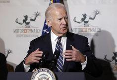 Biden: Intel officials told us Trump allegations might leak