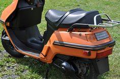 40 Honda Elite Scooters Ideas Honda Elite Scooter
