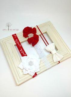 BLACK FRIDAY SALE Baby Headband Set - Classic Holiday Collection, Christmas Headband Set, Holiday Headband, Newborn Headband, Baby Holiday by Simpletreeboutique on Etsy https://www.etsy.com/listing/256037378/black-friday-sale-baby-headband-set