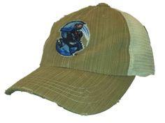 99732989fdc Lakewood BlueClaws Retro Brand Beige Tweed Worn Vintage Adj Snap Mesh Hat  Cap. Chicago Cubs ...