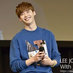 Lee JongSuk @ Japan FM. 2015/05/24 … - @js_rezina