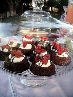 39 Best Mini Tea Cakes Images Tea Cakes Food Desserts