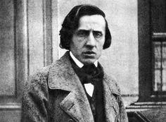 Φρεντερίκ Σοπέν (1810 – 1849): Πολωνός πιανίστας και συνθέτης της Ρομαντικής περιόδου, που έγραψε ορισμένες από τις ωραιότερες συνθέσεις για πιάνο.