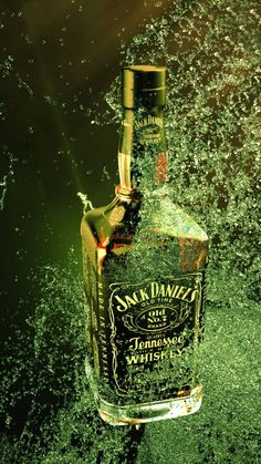 jack daniels wallpaper by dathys - dc - Free on ZEDGE™ Jack Daniels Wallpaper, Jack Daniels Drinks, Jack Daniels Bottle, Jack Daniels Birthday, Crown Royal Drinks, Peach Drinks, Pineapple Cocktail, Whisky Bar, Alcohol Bottles