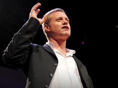 Ze Frank: My web playroom | Video on TED.com