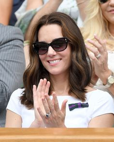 Kate's new haircut has been dubbed 'the Kob'