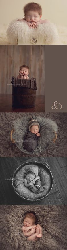 Omg this little guy is adorable! Love that hair & the chubby cheeks. Source: Des Moines, Iowa child photographer Darcy Milder | His & Hers