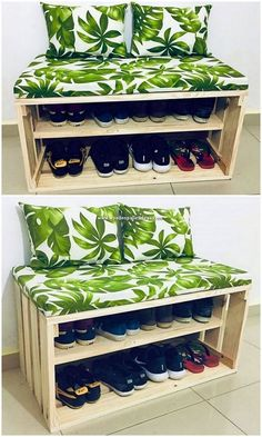 Impressive ideas and projects for DIY wooden pallets . - [Beeindruckende Ideen und Projekte für DIY-Holzpaletten ideas and projects for DIY wooden pallets working projects diy Pallet Seating, Pallet Sofa, Diy Pallet Furniture, Diy Pallet Projects, Furniture Ideas, Outdoor Pallet, Garden Pallet, Furniture Stores, Rustic Furniture