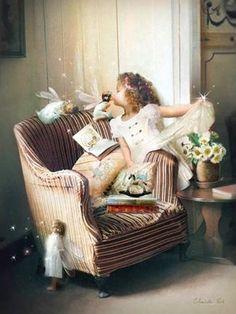 Charlotte Bird \ Рождество - время чудес и волшебства!. Обсуждение на LiveInternet - Российский Сервис Онлайн-Дневников