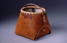 birch berry basket