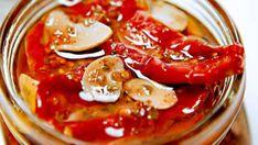 Zakonzervujte si opravdovou chuť léta. Chuť zralých rajčat bude díky sušení ještě intenzivnější.