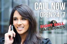 Know more about bail bonds and who to seek help from about this. Check here- http://www.eightballbail.com/