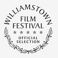 Happy to announce another film festival in Williamstown, MA--see WILDLIKE at the Williamstown Film Festival on NOV. 8!