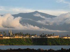 sTA. iSABEL, DE LA ISLA DE FERNANDO pOO (HOY EN DÍA mALABO, CAPITAL DE gUINEA Y DE LA ISLA DE bIOKO) Equatorial Guinea