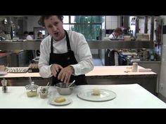 3 Michelin star Sven Elverfeld cooks