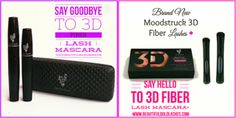 3D Fiber Lash Mascara+ (3D Fiber Lash Mascara Plus)