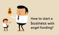 Manage startup funding with angel fundings