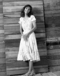 The beautiful Karen Carpenter.