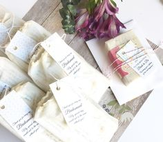 Personalized Gift Sets for Bride to be & her bridesmaids. www.zaaina.com