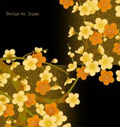 梅 : 京都デザインファクトリー