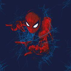 Red de araña