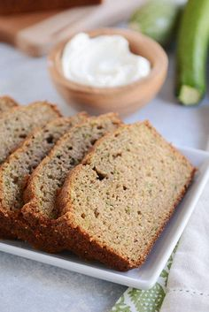 2611 best baking images on pinterest buttermilk cupcakes cupcake no really this is the best zucchini bread on the face of the planet forumfinder Images