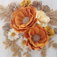 Fall ❤️ these colors just say everything I feel about fall! . . . . . . #projectnursery #nurseryinspo #babyshowerdecor #falldecor #ilovefall #pumpkinspice #pumpkin #fallleaves #crunchyleaves #autumnleaves #firstdayoffall