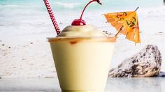 BA's Best Piña Colada Recipe | Bon Appetit