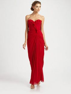240aadcbca038 17 Best Dresses images | Formal dresses, Evening dresses, Evening gowns