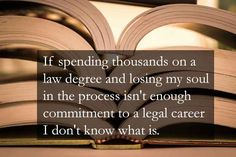 32 Struggles Every Single Law Student Will Understand