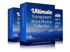 Ultimate Transparent Stock Photos Review  Premium Collection of 800 High Resolution Stock Photos That Allow You To Integrate Images Flawlessly To Any of Your Design