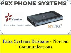 Pabx systems brisbane norcom communications  Here in Australia we have tended to known them as PABX, Private Automatic Branch Exchange. To me this conjurs up images of those old fashioned plug and cord switchboards of a bygone era.