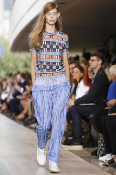 Tory Burch Ready To Wear Spring Summer 2015 New York - NOWFASHION