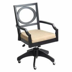 Amazon.com: Deco Modern Office Desk Chair by Sitcom Furniture: Office Products