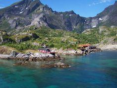 66nord - itinéraire 8 jours Lofoten Lofoten, Voyage Europe, Water, Travel, Outdoor, Arctic, Finland, Places, Gripe Water
