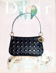 Christian Dior | Fall 1997
