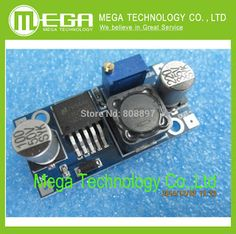 Free Shipping 100pcs LM2596 LM2596S DC-DC 4.5-40V adjustable step-down power Supply module NEW High Quality (1979140485)  SEE MORE  #SuperDeals